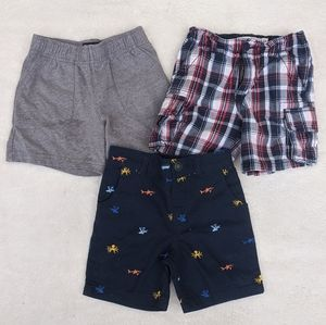 Other - ♦️ B2G1FREE ♦️ 3 Pairs of shorts